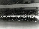 1971 - DAVE CURRINGTON. EARLS COURT WINDOWS LADDER DISPLAY. A.jpg