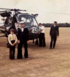 1970, 21ST APRIL - STEVE WAILES, LATER AIRCREW, FAMILIES DAY.jpg