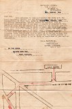 1948 - D.W. ROBSON, LETTER FROM RECRUITING OFFICE, INSTRUCTIONS FOR MEDICAL.jpg