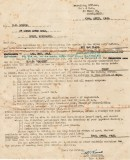 1948 - D.W. ROBSON, LETTER FROM RECRUITING OFFICE, JOINING INSTRUCTIONS, PAGE 1..jpg