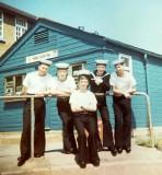 1975, 21ST OCTOBER - JOHN HUSBANDS, 73 RECR., LEANDER DIVISION, ,BROWN, McDOWELL, McNELIS KEEGAN, JAY JENKINS, T..jpg