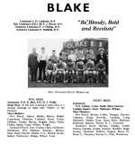 1964 - BLAKE DIVISION 5 AND 8 MESS, INSTRUCTORS AND JUNIORS, FROM CHRISTMAS SHOTLEY MAGAZINE.jpg