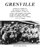 1965 - GRENVILLE STAFF AND 23 MESS, FROM THE EASTER SHOTLEY MAGAZINE.jpg
