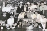 1964 - LAWRENCE CLAYDON, GRENVILLE, 24 MESS.jpg