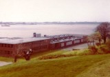 1971, 1ST SEPTEMBER - ROB STEELE, 27 RECR., HAWKE, 38 MESS, ENRIGHT BLOCK, JMEs TRAINING