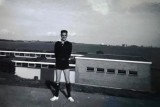 1965-96 - KEITH KIRK, 77 RECR., GRENVILLE, 741 CLASS, JNAM2 TO LT. CDR. ENRIGHT BLOCK IN BACKGROUND, L..jpg