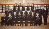 1975, JANUARY - KEVIN NEWMAN, 571 CLASS, I AM IN THE MIDDLE ROW.jpg