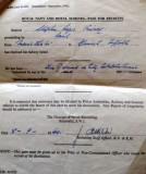 1960, 5TH SEPTEMBER - STEVE KINROY, RAIL PASS.jpg