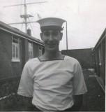 1964 - JOE WILKINSON, KEPPEL, 3 MESS.jpg