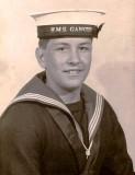 1966, 21ST FEBRUARY – GARY FAULKNER, 82 RECR., RODNEY, 26 CLASS.