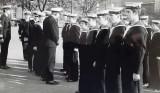 1972, 31ST MAY - JOSEPH McCREVEY, ADMIRAL'S INSPECTION, A..jpg