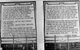1970, 18TH MAY - ERIC HOLMWOOD, 18 RECR., HAWKE 7 MESS, RUDYARD  KIPLING'S IF IN THE GYM.jpg