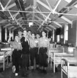 1970, 18TH MAY - ERIC HOLMWOOD, 18 RECR., HAWKE, 7 MESS.jpg