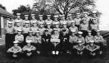 1970, OCTOBER - GARY LAYZELL, 21 RECR., ANNEXE, RESOLUTION MESS, I'M 4TH FROM LEFT 3RD ROW UP.jpg