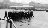 1970, OCTOBER - GARY LAYZELL, 21 RECR., DRAKE DIVISION, 12 MESS, DIVISIONS MARCH PAST.jpg