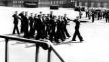 1970, OCTOBER - GARY LAYZELL, 21 RECR., DRAKE DIVISION, 12 MESS, DIVISIONS MARCHING PAST.jpg