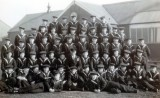 UNDATED - CALL BOY CLASS WITH INSTRUCTOR, DONATED BY JIM WORLDING.jpg