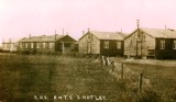1914 TO 1920 - KITE BALLOON STATION, USED AS ANNEXE FROM 1920 - 1932, REBUILT AS ANNEXE IN 1937, DONATED BY JIM WORLDING