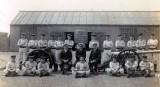 1921 - JIM WORLDING, WINNERS OF THE INTER DIVISION FIELD GUN RUNS..jpg