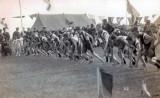 UNDATED - JIM WORLDING, START OF RACE ON FETE DAY, PROBABLY 1916.jpg