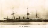 UNDATED - JIM WORLDING, HMS GANGES II.jpg