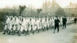UNDATED - BOYS MARCHING AWAY FROM CALEDONIA ROAD.jpg
