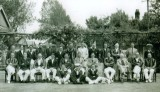 UNDATED - UNKNOWN GROUP ON THE WARDROOM LAWN.jpg