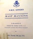 1972, 29TH JUNE - STEVE EDE, MAST MANNING PROGRAMME, 1..jpg