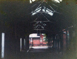1986 - DICKIE DOYLE, ONE LAST LOOK AT THE LCW BEFORE ITS DEMOLITION IN 1987.jpg