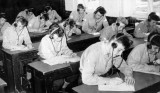 UNDATED - MORSE CODE RECEIVING CLASS.jpg