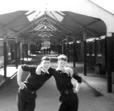 UNDATED - UNKNOW BOYS IN THE LONG COVERED WAY.jpg