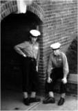 UNDATED - UNKNOWN BOYS  WEARING SHORT GAITERS.jpg