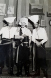 1947, 11TH FEBRUARY - RON BEECH, RODNEY, 12 MESS, RON IS IN THE MIDDLE, RODNEY CONCERT PARTY, A..jpg