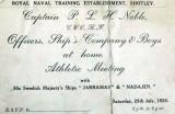 1925, 25TH JULY - NAVAL ATHLETICS MEETING, SHOTLEY BOYS Vs SWEDISH BOYS, C..jpg