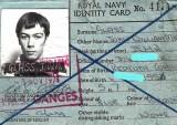 1974, 5TH NOVEMBER - JOHN GLASS, 532 CLASS, LEANDER DIVISION, ID CARD.jpg