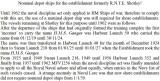 1919-62 - DICKIE DOYLE, NAME HMS GANGES, EXPLANATION OF TRANSFERS.jpg