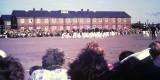 1964, SEPTEMBER - GEOFFREY BRIDGE, FROBISHER, 761 CLASS, PARENTS' DAY JULY 1965, HORNPIPE TEAM.jpg