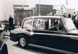 1961 - THE QUEEN ARRIVING AT SHOTLEY, PHOTO COURTESY ANNE BERRY, B.jpg