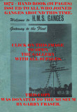 1972 - WELCOME TO HMS GANGES, GATEWAY TO THE FLEET,  ALL 91 PAGES.