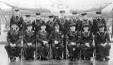 1949 - FROM THE SHOTLEY MAG., DRAKE, 258 CLASS, INSTR. YEOMAN COVERDALE, WINNERS OF THE V.S. EFFICIENCY COMPETITION.jpg