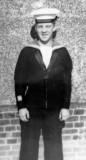 1964 - RAYMOND CATT, PHOTO IS OF JOHN HALL, A.