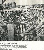 1929 - HMS GANGES BEING BROKEN UP, 'SEPPINGS' - SEE DETAILS BELOW IMAGE.jpg