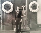 1974, 19TH NOVEMBER - PETER FEATHERSTONE-WILLIAMS, LEANDER, 554 CLASS, PASSING OUT DAY IN JANUARY 1975, D..jpg