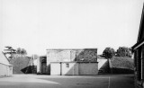 UNDATED - DICKIE DOYLE, THE SMALL PARADE GROUND BEHIND THE GYMS..jpg