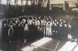 1953c - BARRY WELLS, COLLINGWOOD, DANCING CLASS, B..jpg