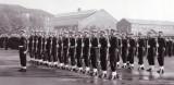 1966, NOVEMBER - GRAHAM BUNDY, 89 RECR., DUNCAN, 13 MESS, 90 CLASS, GUARD,  I AM FRONT LEFT HAND MARKER.jpg
