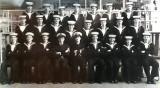 1976 - BRYAN HEDGES, 63 RECR., FEARLESS, THE SAME CLASS AT HMS SULTAN, B..jpg