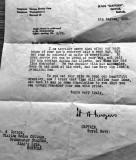1935, 12TH FEBRUARY - ALBERT J.A. COTTON, JX144440, RODNEY, 14 MESS, FAMILY DOCUMENTS REFERRING TO ALBERT, H..jpg