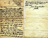 1935, 12TH FEBRUARY - ALBERT J.A. COTTON, JX144440, RODNEY, 14 MESS, FAMILY DOCUMENTS REFERRING TO ALBERT, J..jpg