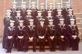 1976, JANUARY - PHIL HALEY, CLASS PHOTO.jpg